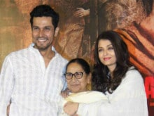 Dalbir Kaur 'Found' Her Brother in <I>Sarbjit</i> Actor Randeep Hooda