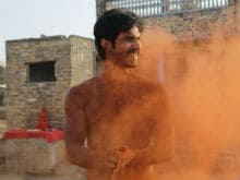 Omung Kumar Wants <I>Sarbjit</i> to Release in Pakistan