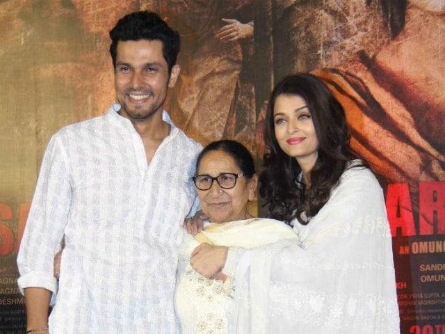 Dalbir Kaur 'Found' Her Brother in Sarbjit Actor Randeep Hooda