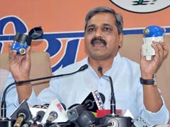 Arvind Kejriwal Creating Unnecessary Controversy Over DERC Chief: BJP
