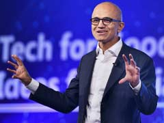Aadhaar Rivals Growth Of Windows, Android, Facebook: Microsoft CEO Satya Nadella