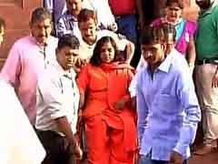BJP Lawmaker Falls Sick In Lok Sabha; Complains Of Low Blood Pressure