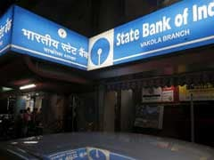 SBI's Bad Loans Jump To Staggering Rs 1 Lakh Crore, Profit Slumps 66%