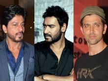 Shah Rukh Khan's <i>Raees</i> Dodges Salman's Film For Three-Way Clash