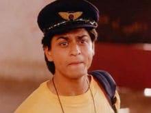 Shah Rukh Khan Remembers His School Days on Instagram