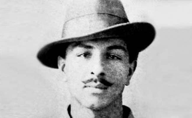 Bhagat Singh's Pistol Back In Punjab: Haryana High Court