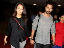 Shahid Kapoor on Fatherhood: Excited Would be a Huge Understatement