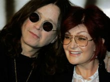 Sharon Osbourne Confirms Split From Ozzy, Hints at Infidelity