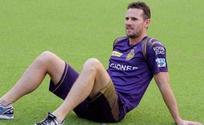 बल्लेबाज अब ले सकेंगे राहत की सांस, तेज गेंदबाज शॉन टैट ने क्रिकेट से संन्यास लिया..