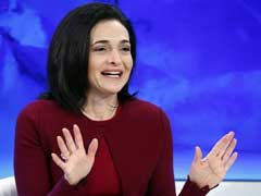 I Was On My Own: Facebook's Sheryl Sandberg's New Post For Mother's Day
