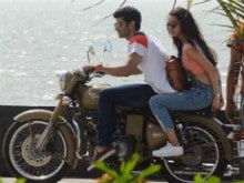 <I>OK</i>, This is What Shraddha Kapoor is Upto These Days