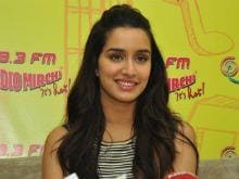 Shraddha Kapoor is 'Waiting to Work' With Sanjay Leela Bhansali
