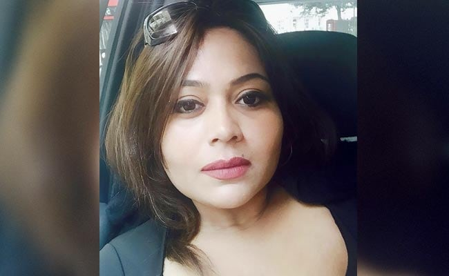ex wipro employee who was allegedly called bitch by
