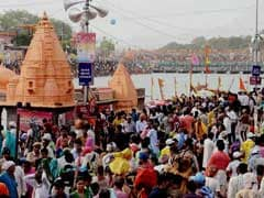 Yogi Adityanath Congratulates PM Modi After Kumbh Mela Gets UNESCO Recognition