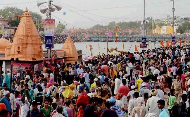Yogi Adityanath Congratulates PM Modi After Kumbh Mela Gets UNESCO Recognition
