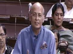 Rs 5,000 Crore Case Against Abhishek Singhvi Filed By Anil Ambani Group
