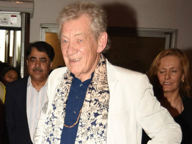 For Sir Ian McKellen, Revealing He Was Gay Wasn't Difficult. Here's Why