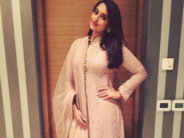 Sonakshi Sinha Has a Special Surprise 'Planned' for Fans on Her Birthday