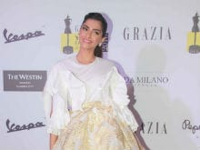 Sonam Kapoor is 'Trying' For Hollywood Films. This is the Status