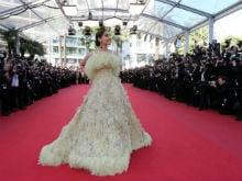 Cannes Confession: Sonam Kapoor Isn't Bothered About Fashion Critics