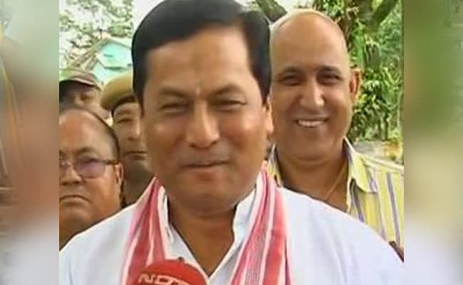 असम में घुसपैठ रोकने का मुद्दा बीजेपी के लिए बड़ी चुनौती