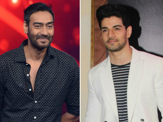 Ajay Devgn and Sooraj Pancholi to Get 'Special Training' in Germany