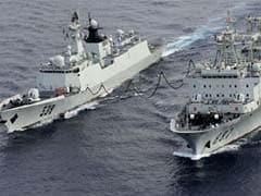 दक्षिण चीन सागर विवाद: चीनी मीडिया ने अमेरिका और जापान को कोसते हुए 'कागजी शेर', 'नपुंसक' करार दिया