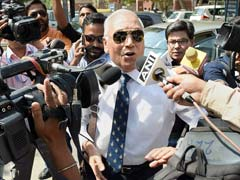 AgustaWestland Case: Former Air Force Chief SP Tyagi Questioned Again