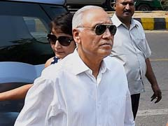 AgustaWestland Chopper Scam: CBI Questions Ex-Air Force Chief SP Tyagi Again