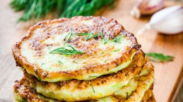7 Amazing Recipes Of Savoury Pancakes To Make At Home