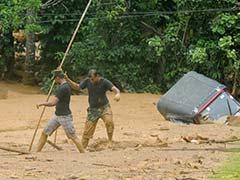 Terror Of Sri Lankan Landslides: 'All I Could Do Was scream'