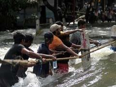 श्रीलंका में बाढ़ और भूस्खलन से 71 व्यक्तियों की मौत, विदेशी सहायता पहुंचने लगी