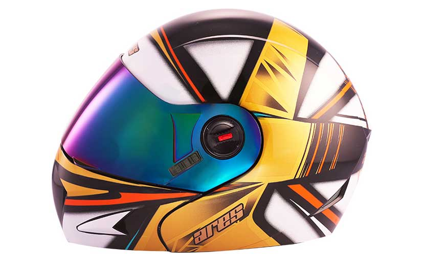 Steelbird Ares Helmet Review