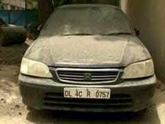 कार बेचने वाली वेबसाइट पर एक्स-आर्मीमैन को मिली अपनी ही चोरी की कार!