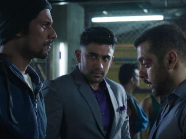 The Common Factor Between Salman Khan And Randeep Hooda