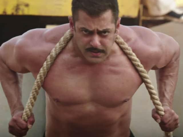Sultan Trailer: Salman Khan's Fight For Redemption is Impressive