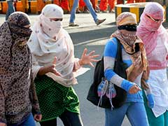 Schools To Shut Early As Temperatures In Agra Touch 45 Degrees