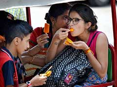 Mercury Touches 40-Degree Mark In Delhi, Heatwave To End By Monday