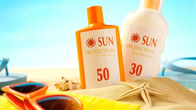 How Much SPF Do You Need in Your Sunscreen?