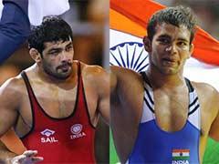 NDTV एक्सक्लूसिव : 'ट्रायल्स हुए तो भारत से कुश्ती ख़त्म हो जाएगी' - कुश्ती संघ