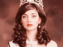 Sushmita Sen Celebrates 22 Years of Miss Universe Win With Throwback Pic
