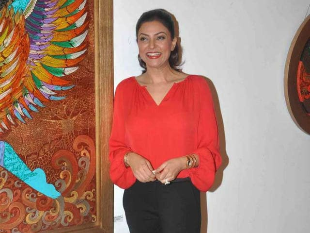 Sushmita Sen's Inspirational Speech on Daughter's Big Day at School