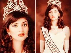 PICS: 22 साल पहले जब जीता था 'मिस यूनिवर्स' का खिताब, तब ऐसी दिखती थीं सुष्मिता सेन