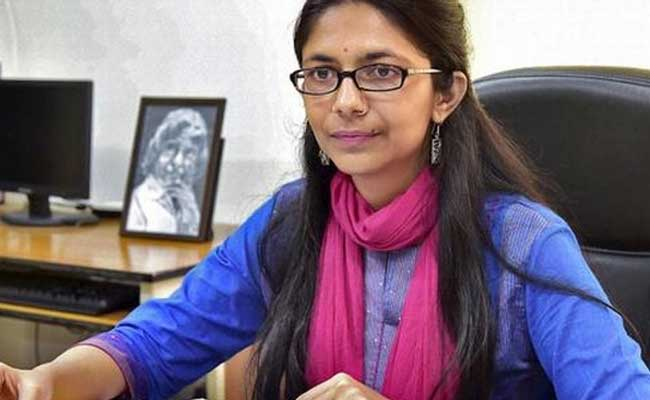 'Sack MJ Akbar, Set Up Fast Track Courts': Swati Maliwal Urges PM Modi