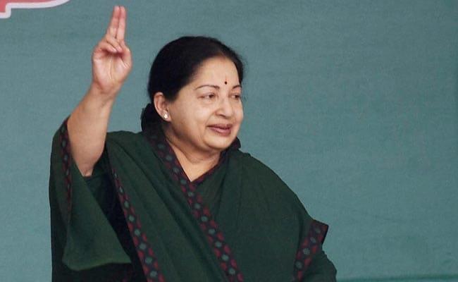Tamil Nadu Chief Minister Jayalalithaa Under Observation At Chennai Hospital