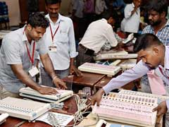 Polling Deferred In Tamil Nadu's Aravakurichi After Cash For Votes Charge