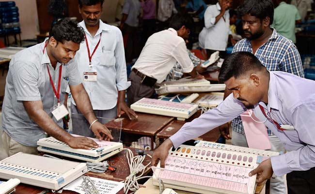 Tamil Nadu assembly election results 2021 updates – Tamil Nadu election results 2021 updates: तमिलनाडु में किसकी बनेगी सरकार?
