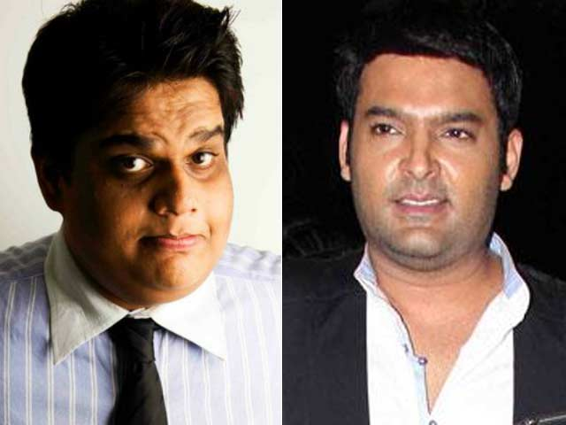 In Tanmay Bhat vs the World, Praise For Kapil Sharma. Here's Why