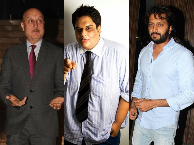 AIB's Tanmay Bhat In 'Civil War' With Bollywood Over Sachin vs Lata Video