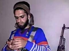 Top Hizbul Mujahideen Leader Tariq Pandit Arrested In Jammu And Kashmir
